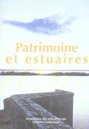 Patrimoine et estuaires - Intérieur - Format classique