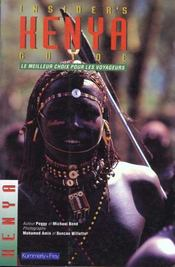 Kenya, Le Meilleur Choix Pour Les Voyageurs - Intérieur - Format classique
