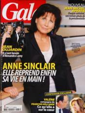 Gala N°972 du 25/01/2012 - Couverture - Format classique