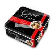 Vente  Love dance ; coffret  - Clara Morgane