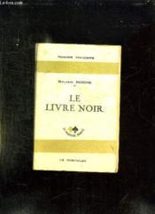 Le Livre Noir. - Couverture - Format classique