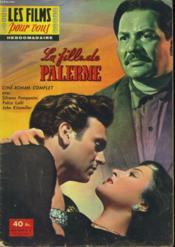 DES FILMS POUR VOUS - LA FILLE DE PALERME - 2eme ANNEE - N°29 - Couverture - Format classique