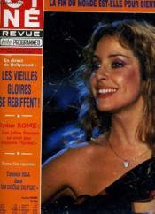 Cine Revue - Tele-Programmes - 60e Annee - N° 48 - Un Drole Du Flic - Couverture - Format classique