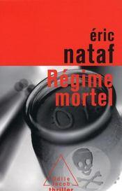 Regime Mortel - Intérieur - Format classique