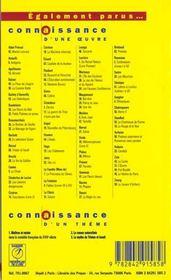 Henry v shakespeare - 4ème de couverture - Format classique