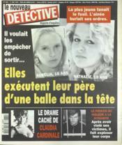 Nouveau Detective (Le) N°660 du 11/05/1995 - Couverture - Format classique