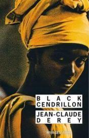 Black Cendrillon - Couverture - Format classique
