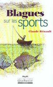 Blagues Sur Les Sports - Intérieur - Format classique