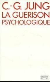 La Guerison Psychologique - Couverture - Format classique