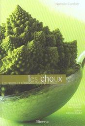 Choux (Les) - Intérieur - Format classique