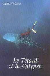 Tetard et la calypso - Intérieur - Format classique