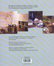 Deco Nature - 4ème de couverture - Format classique