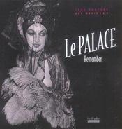 Le Palace - Intérieur - Format classique
