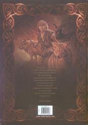 Légende t.3 ; la grande battue - 4ème de couverture - Format classique