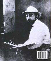 Les Minis Du Grand Art ; Toulouse-Lautrec - 4ème de couverture - Format classique