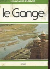 Le Gange - Couverture - Format classique