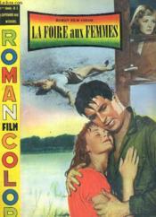 ROMAN FILM COLOR - 1ere ANNEE - N°5 - Couverture - Format classique