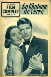 Tous Les Jeudis - Film Complet N° 242 - La Chateau D Verre - Couverture - Format classique