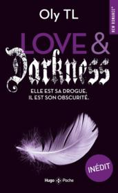 Vente  Love & darkness  - Oly Tl
