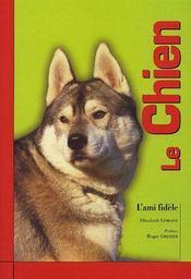 Le chien - Intérieur - Format classique