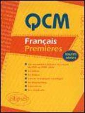 Qcm - Intérieur - Format classique