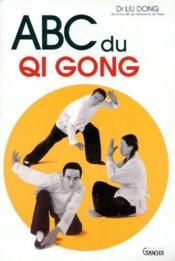 ABC du qi gong - Couverture - Format classique