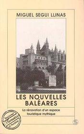 Les Nouvelles Baleares - Intérieur - Format classique