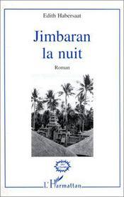 Jimbaran La Nuit - Intérieur - Format classique