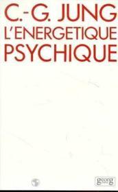 L'Energetique Psychique - Couverture - Format classique