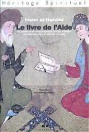 Livre De L Aide (Le) - Intérieur - Format classique