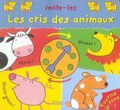 Les cris des animaux - Intérieur - Format classique