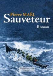 Sauveteur - Couverture - Format classique