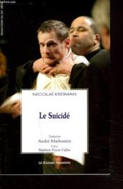 Le suicidé - Couverture - Format classique