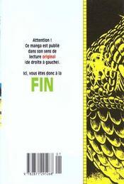 Les Chevaliers Du Zodiaque T.1 - 4ème de couverture - Format classique