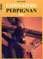 Connaitre perpignan - 4ème de couverture - Format classique