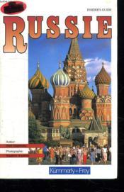 Russie - Couverture - Format classique