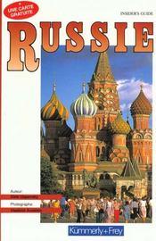 Russie - Intérieur - Format classique