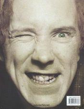 Va-Smile I-D - 4ème de couverture - Format classique