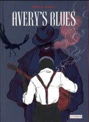 Vente livre :  Avery's blues  - Angux - Tamarit