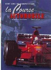 Course Automobile  - Collectif
