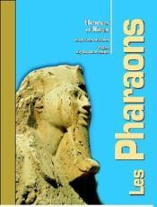 Pharaons, hommes et dieux - Couverture - Format classique