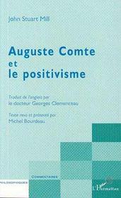 Auguste Comte et le positivisme - Intérieur - Format classique