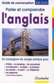 Parler Et Comprendre L'Anglais - Intérieur - Format classique