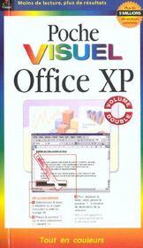 Poche Visuel Office Xp - Intérieur - Format classique