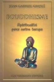 Bouddhisme - Couverture - Format classique