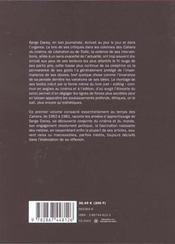La maison cinéma et le monde t.1 ; le temps des cahiers 1962-1981 - 4ème de couverture - Format classique