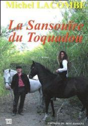 La Sansouire du Toquadou - Couverture - Format classique
