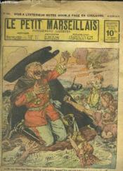 Le Petit Marseillais N° 102. - Couverture - Format classique