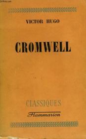 Cromwell. - Couverture - Format classique