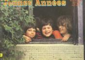 Jeunes Annees - Couverture - Format classique